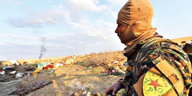 Almanya dönen YPG'lileri yargılamaya başladı