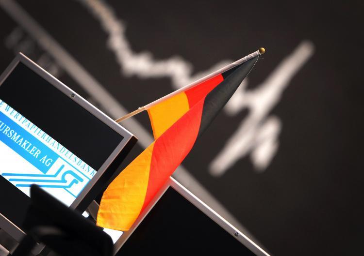 Almanya ekonomik krizde