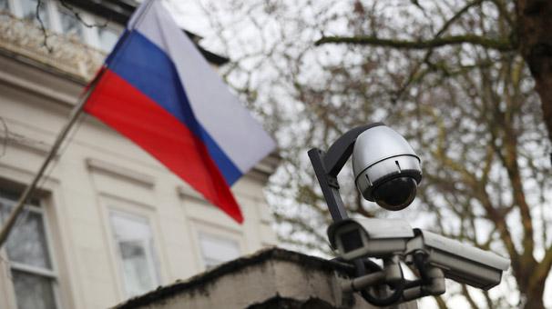Almanya, Fransa, İngiltere ve Amerika'dan Rusya'ya karşı ortak bildiri!