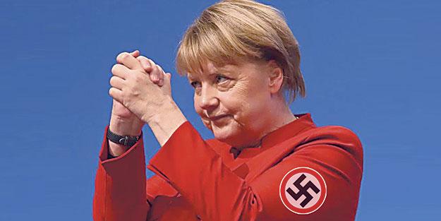 Almanya Hitler'in izinde