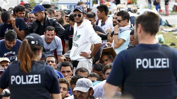 Almanya: Sığınmacılara zekâ testi yapalım