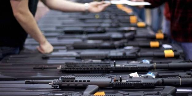 Almanya silah ihracatında rekor kırdı