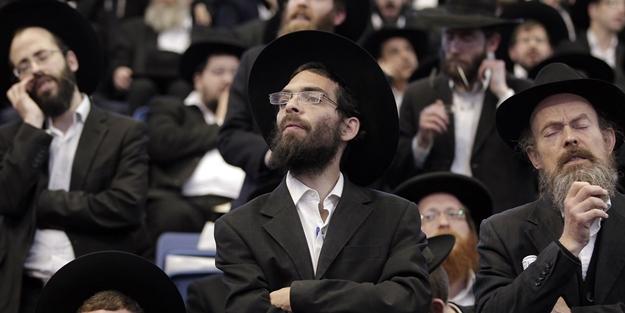 İki Hristiyan ülkeden Yahudiler için dikkat çeken kararlar!