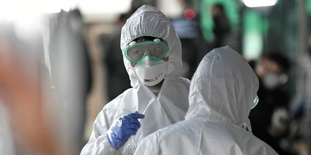 Almanya'da 8 Türk koronavirüs nedeniyle yaşamını yitirdi