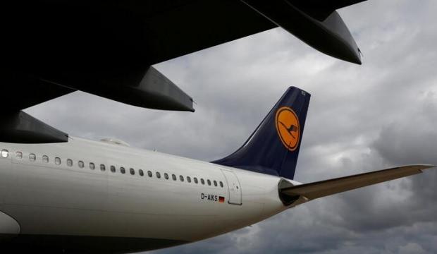 Almanya'da büyük kriz! Uçuşlar kitlendi