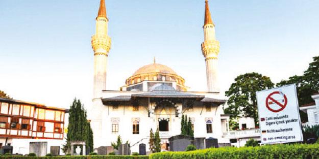Almanya'da camiler 20 Mayıs'ta açılıyor