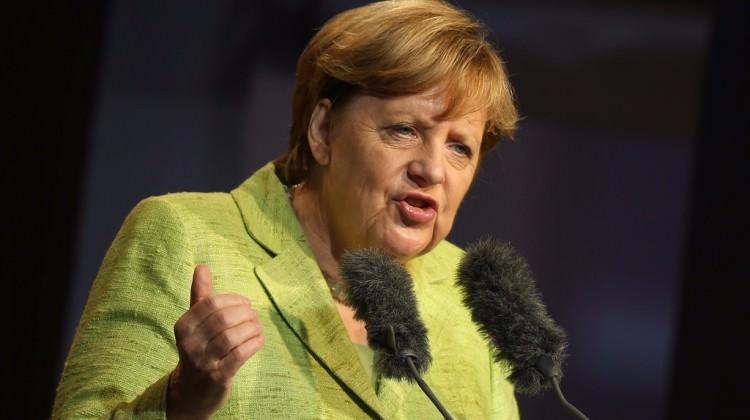 Almanya'da Cumhurbaşkanı Erdoğan paniği!