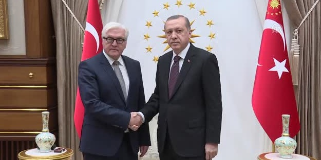 Almanya'da Erdoğan ziyareti öncesi şok iddia!