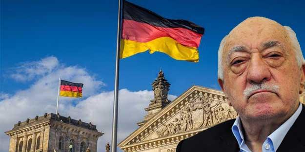 Almanya'da FETÖ sessizliği
