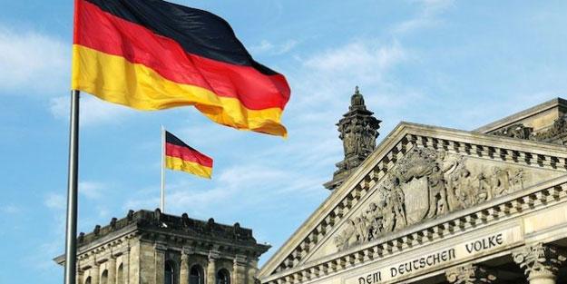 Almanya'da kadına yönelik şiddet patladı