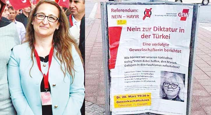 Almanya'da mahalle baskısı: 'Erdoğan'ı seviyorum' demek suç sayılıyor