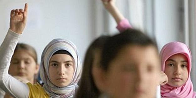 Almanya'da Müslüman öğrencilere bayram tatili