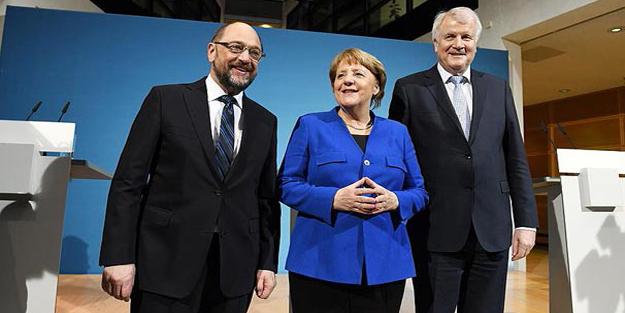 Almanya'da olay yaratan koalisyon görüşmelerinde ilk çatlak!