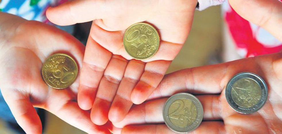 Almanya'da 'sadaka' gibi 3 euro zam! Selin yaraları sarılmadı, sosyal yardım sistemi çöküyor