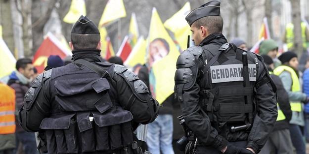 Almanya'da terör elebaşı Öcalan kararı