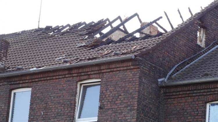 'Almanya'da Türk ailenin evi kudaklandı' söylentisi