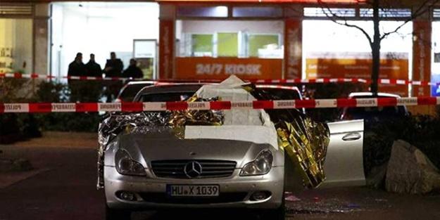 Almanya'daki alçak saldırıyla ilgili şok eden açıklama: Polis saldırıyı önceden biliyordu