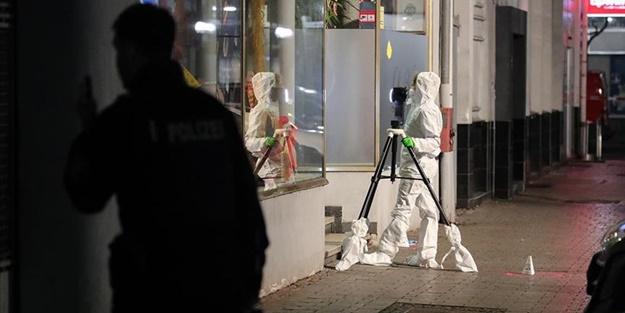 Almanya'daki ırkçı terör saldırısında ölenlerin kimlikleri belli oldu