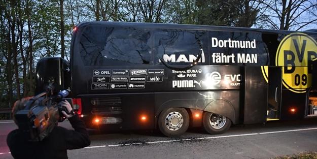 Almanya'daki saldırının ardından büyük bir skandal çıktı!