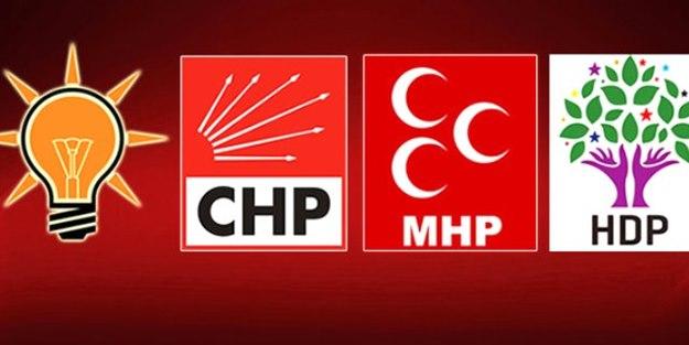 İşte yurt dışındaki Türklerin tercihi
