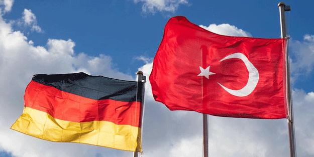 Almanya'dan bir küstahlık daha! 'Bu koşullar altında Türkiye ile…'