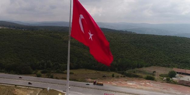 Almanya'dan büyük skandal! 'Türkiye'de saldırı olabilir'