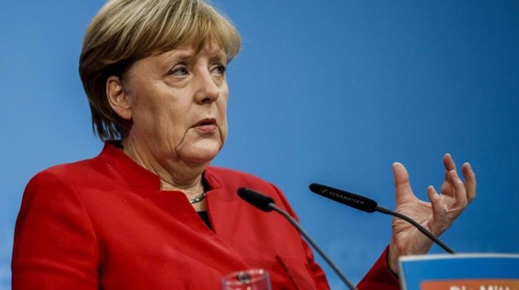 Almanya'dan çirkin hareket! Bunu da yaptı...