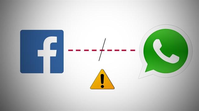 Almanya'dan Facebook'a uyarı geldi