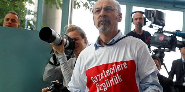 Almanya'dan flaş karar! Provokatör Adil Yiğit sınır dışı ediliyor