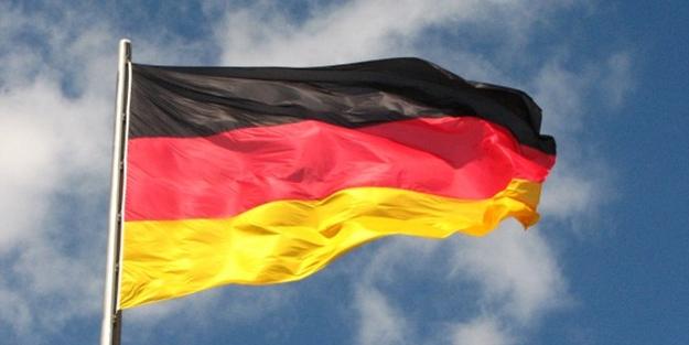 Almanların derdi yine Türkiye