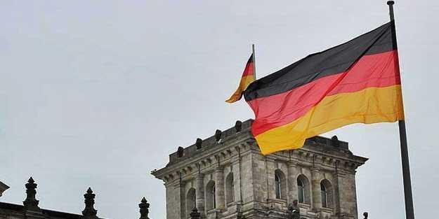 Almanya'dan Gazze açıklaması