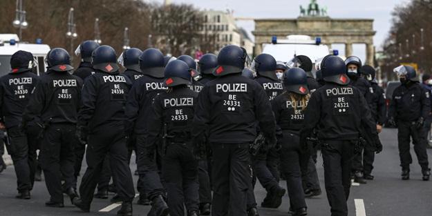 Almanya'dan korkutan açıklama: En kötüsü olacak