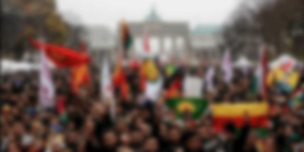 Almanya'dan PKK'ya şok… Yasaklandı!
