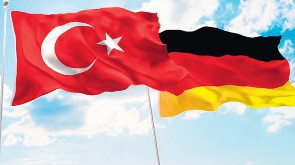 Almanya'dan sıcak açıklama: Türkiye önemli partnerdir