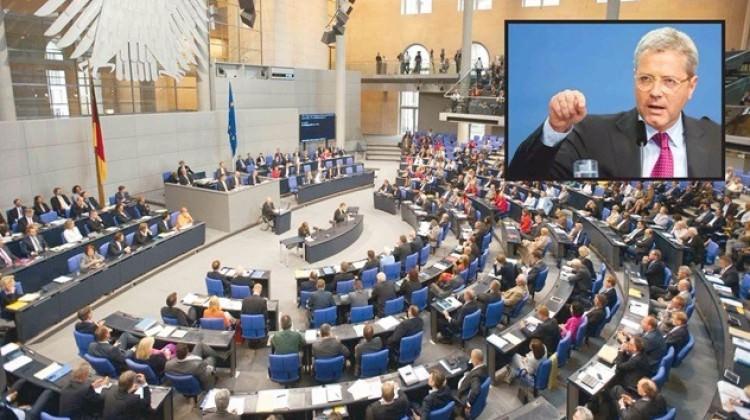 Almanya Türkiye'yi Avrupa Birliği ile tehdit etti