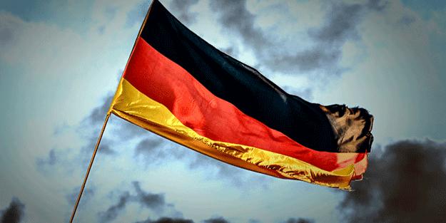 Almanya'dan Türkiye'ye alçak tehdit!