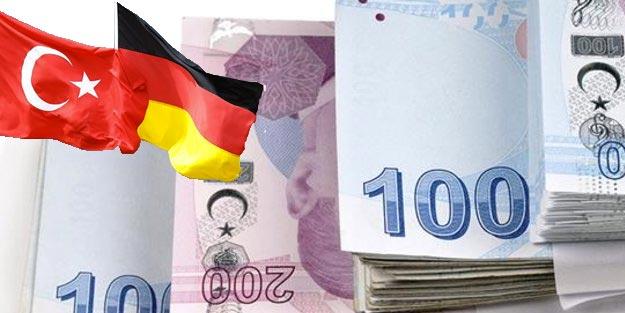 Almanya'dan Türkiye'ye prim iadesi nasıl yapılır?