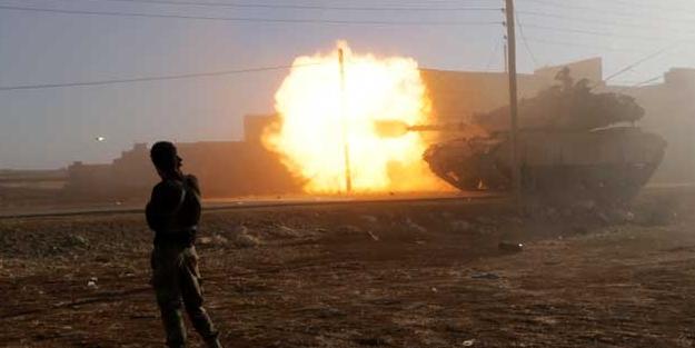 Almanya'dan Türkiye'ye yeni yasak! Tank satışını engellediler