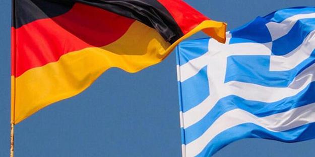 Almanya'dan Yunanistan'ı kızdıracak açıklama! 'Utanç verici'