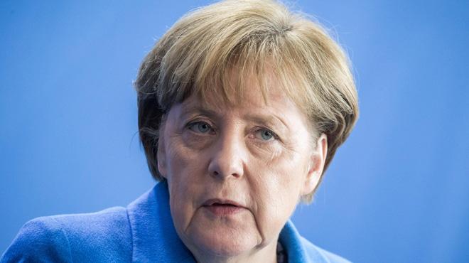 Almanya'nın Türkiye korkusu