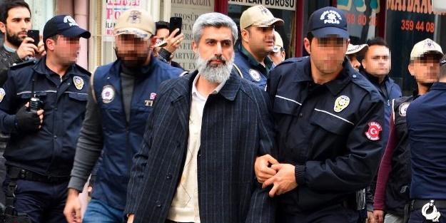 Alparslan Kuytul soruşturmasında tahliye kararı