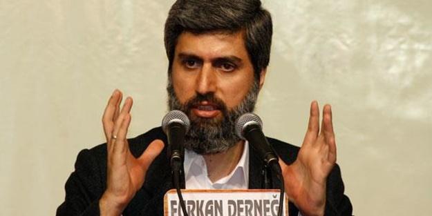 Alparslan Kuytul'un beraat talebi reddedildi