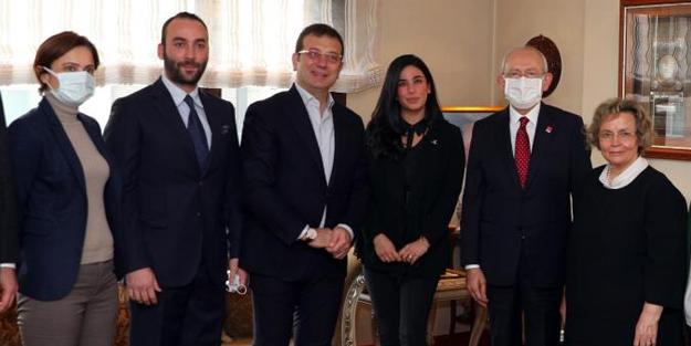 Alparslan Türkeş'e 'katil' diyerek rant devşiriyorlardı… Şimdi de barış edebiyatına başladılar