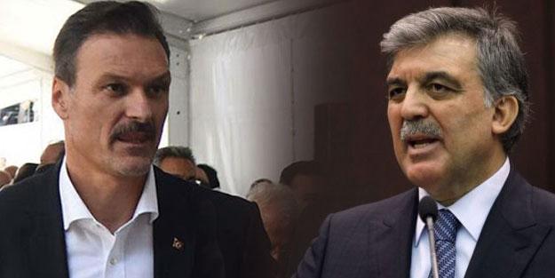Alpay Özalan'dan Abdullah Gül'ün skandal sözlerine tepki: Bunları demesi yeterliydi