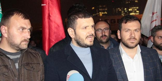 Alperenler Türkmenler için yola çıktı