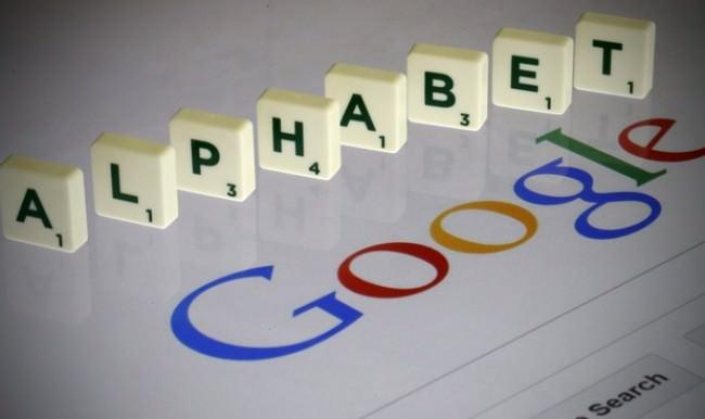 Alphabet ve Google'ın kar ve gelirleri yükseldi