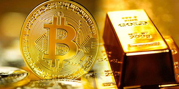 Altın alacaklar dikkat! 'Altın ve Bitcoin'e değil ona yatırım yapın' diyerek uyardı