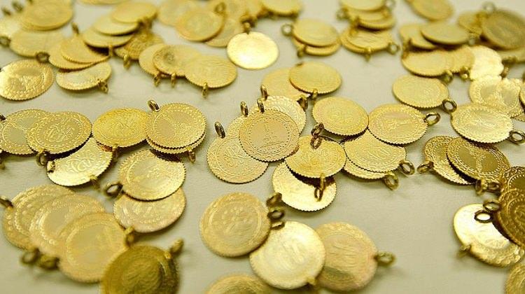 Altın alacaklar dikkat! Çeyreğin fiyatı...