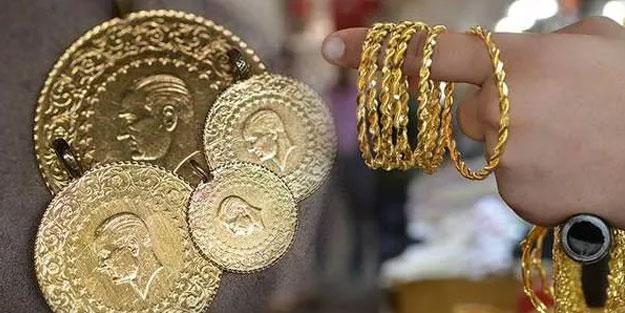 Altın bugün kaç TL? (24 Kasım 2020 çeyrek altın - gram altın fiyatları)