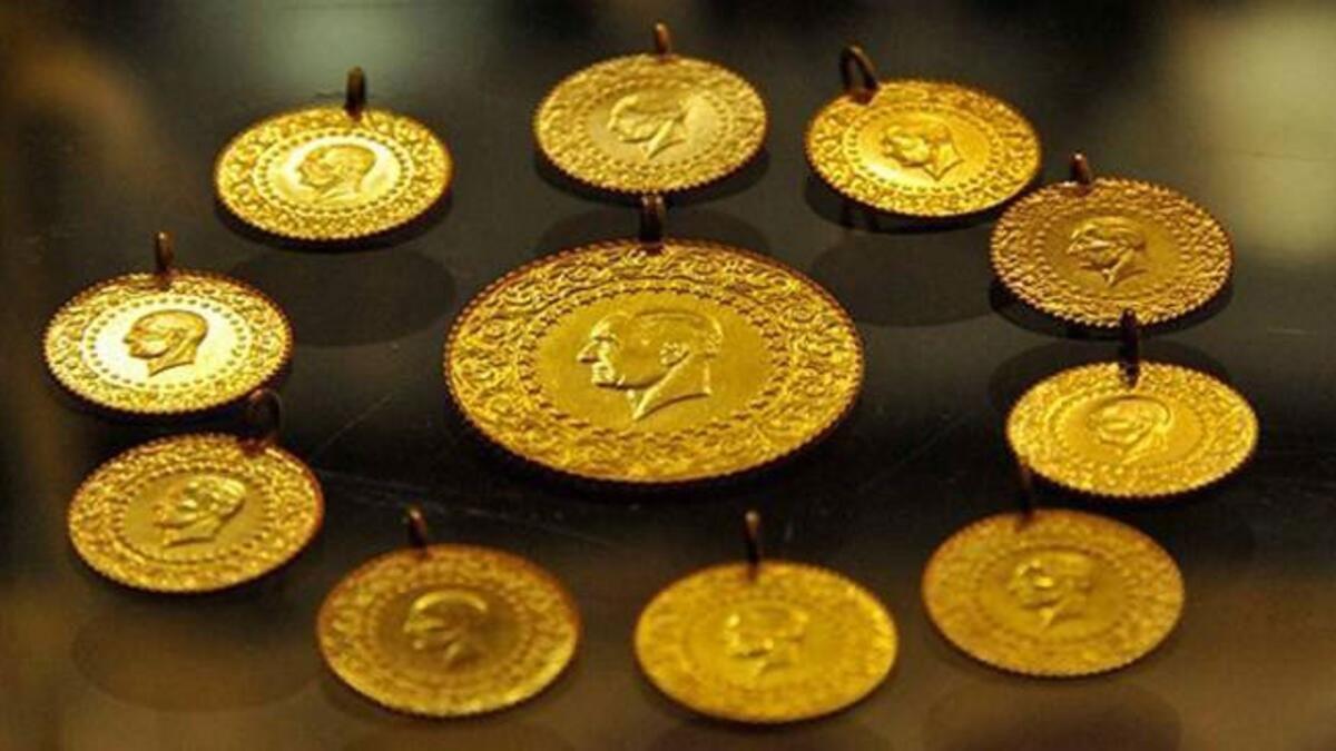 Altın bugün kaç TL? (4 Aralık 2020 çeyrek altın - gram altın fiyatları)